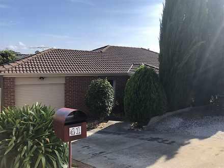 41 Walker Drive, Drouin 3818, VIC House Photo