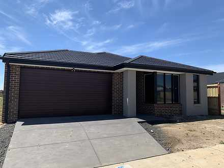 8 Huskie Street, Clyde North 3978, VIC House Photo
