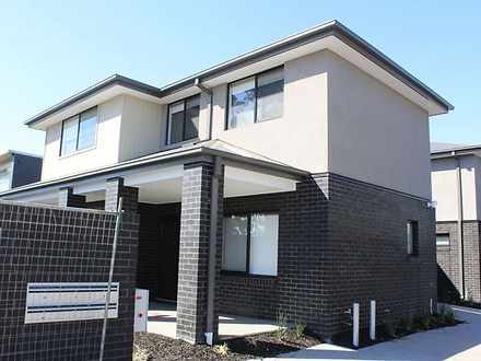 2/635 Ballarat Road, Albion 3020, VIC Townhouse Photo