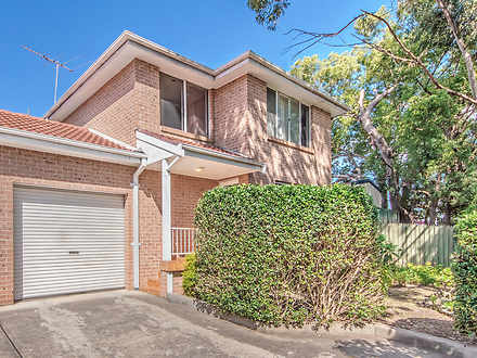 4/55 Sturt Street, Campbelltown 2560, NSW Townhouse Photo