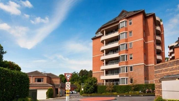 71/10 Webb Street, Croydon 2132, NSW Apartment Photo