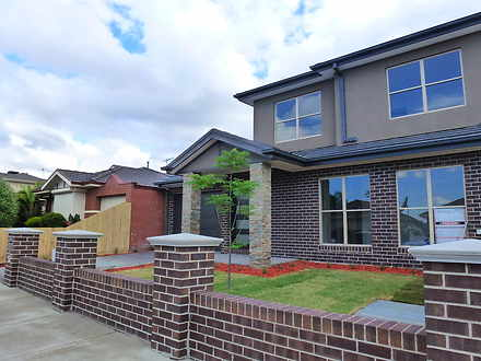 1/48 Mcintosh Street, Airport West 3042, VIC Townhouse Photo