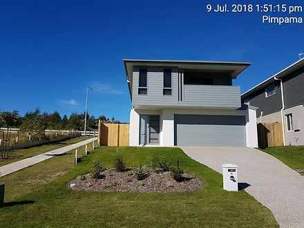 16 Opal Lane, Pimpama 4209, QLD House Photo