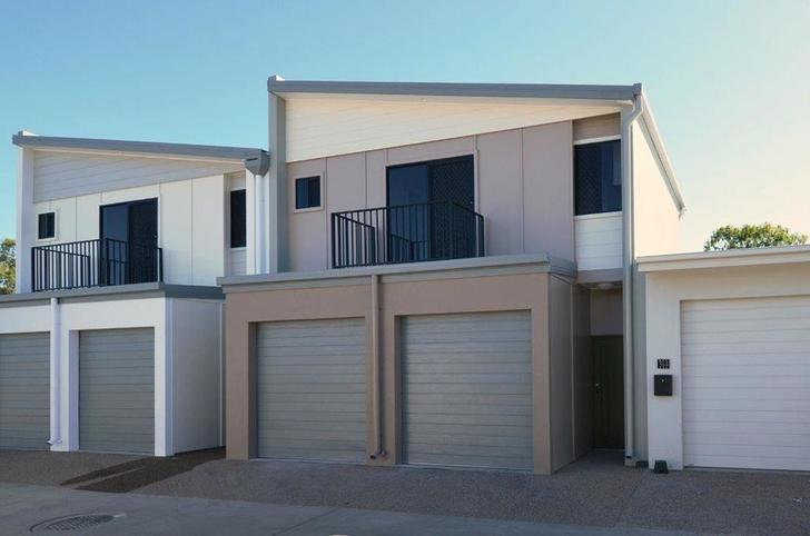 36 Goode Lane, Oonoonba 4811, QLD Unit Photo