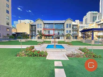 167/480 La Trobe Street, West Melbourne 3003, VIC Apartment Photo