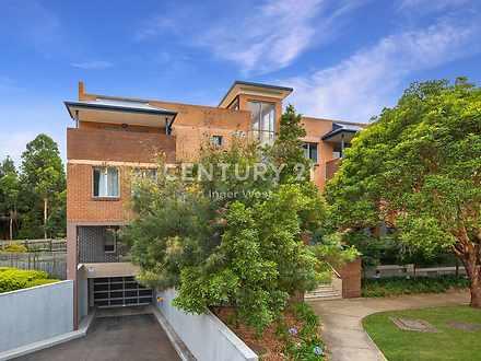 21/39-45 Powell Street, Homebush 2140, NSW Unit Photo