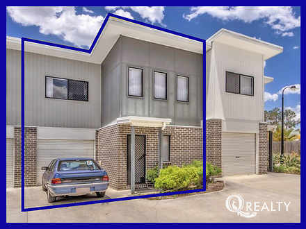 15/6 Devereaux Road, Boronia Heights 4124, QLD Townhouse Photo