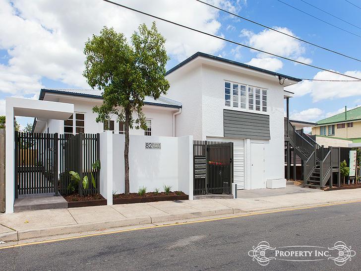 1/82 Granville Street, West End 4101, QLD Unit Photo