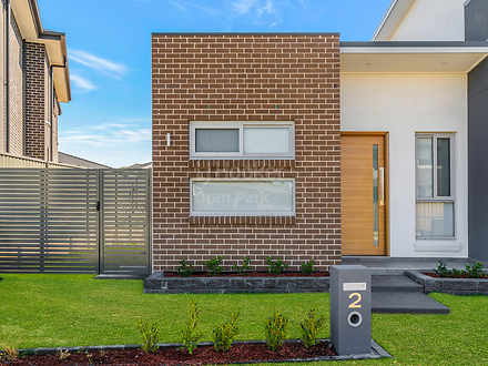 2 Stoneham Circuit, Oran Park 2570, NSW House Photo