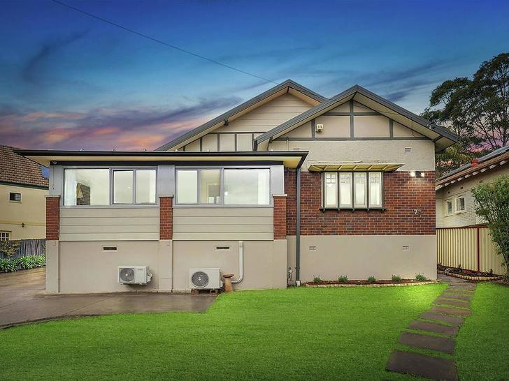 73 Carlingford Road, Epping 2121, NSW House Photo