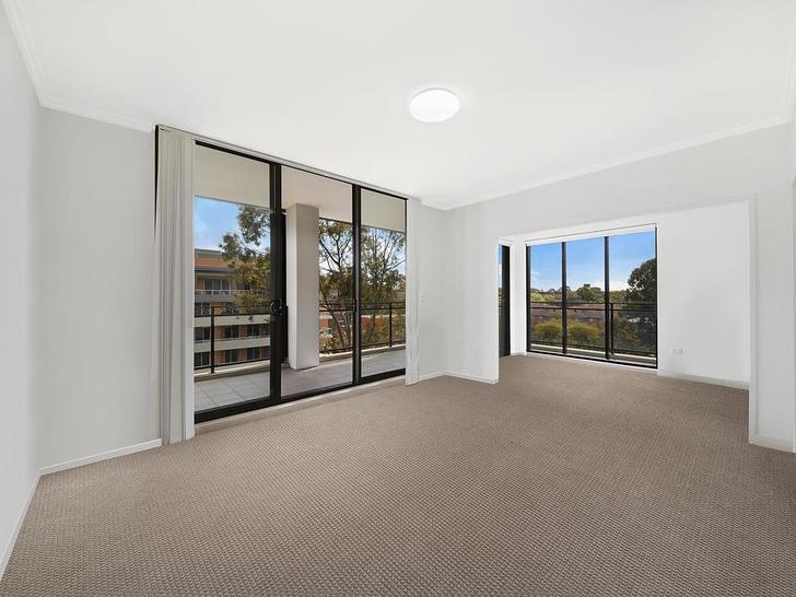 510/18 Romsey Street, Waitara 2077, NSW Apartment Photo