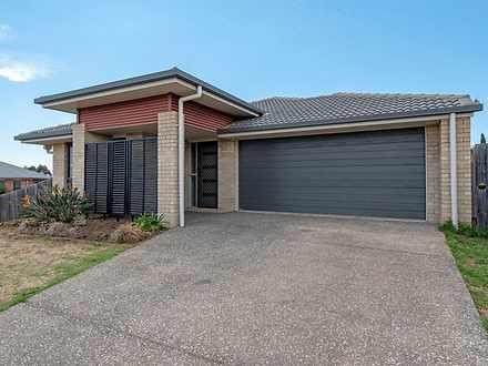 8 Koel Crescent, Highfields 4352, QLD House Photo