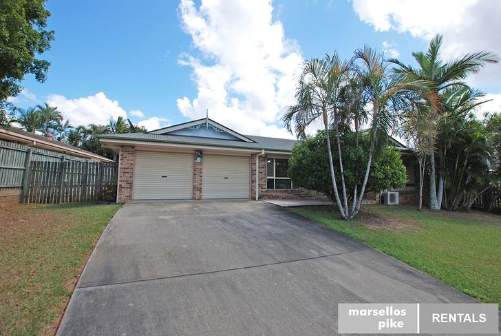 5 Fitzroy Court, Upper Caboolture 4510, QLD House Photo