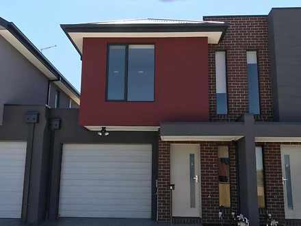 8 Loca Circuit, Epping 3076, VIC Townhouse Photo