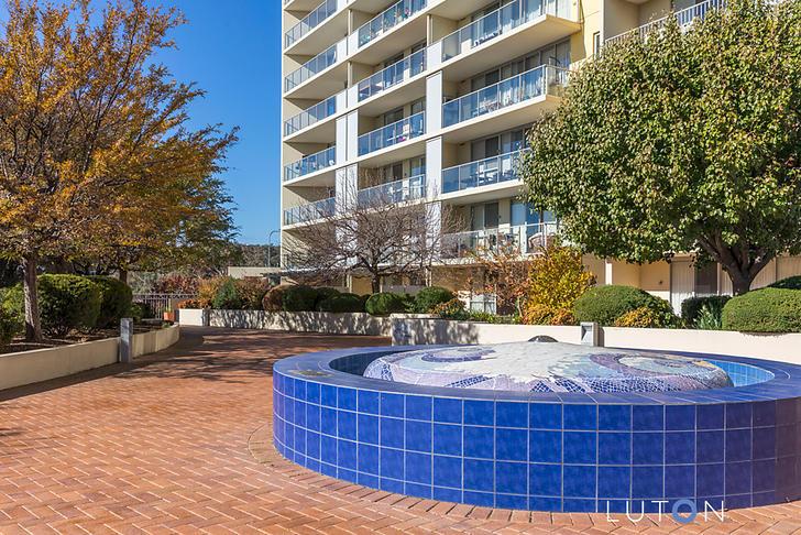 47/98 Corinna Street, Phillip 2606, ACT Apartment Photo