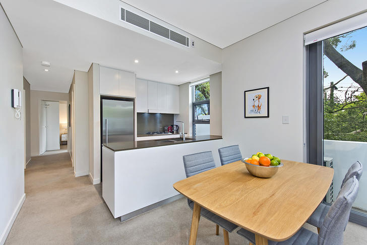 9/15-21 Mindarie Street, Lane Cove North 2066, NSW Apartment Photo