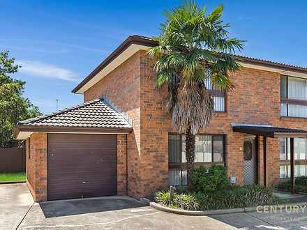 8/29 Myee Road, Macquarie Fields 2564, NSW Townhouse Photo