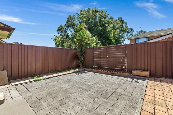 8/29 Myee Road, Macquarie Fields 2564, NSW Townhouse Photo