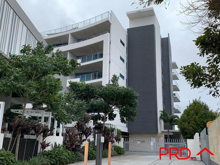 106/41 Harbour Town Drive, Biggera Waters 4216, QLD Apartment Photo