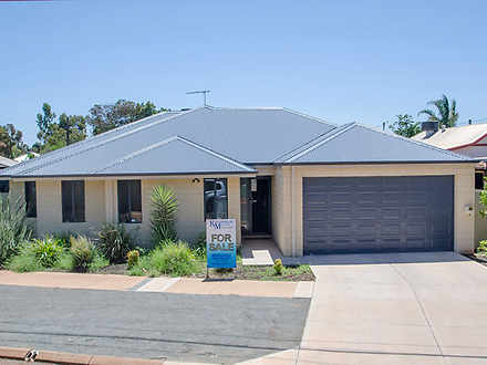 82 Hopetoun Street, South Kalgoorlie 6430, WA House Photo