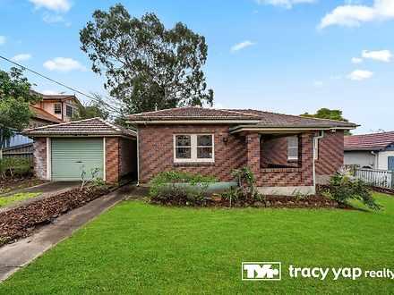 3 Clanwilliam Street, Eastwood 2122, NSW House Photo