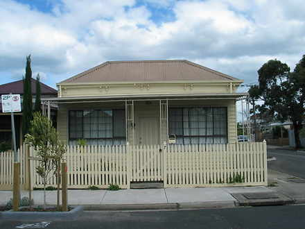 7 Buckingham Street, Footscray 3011, VIC House Photo