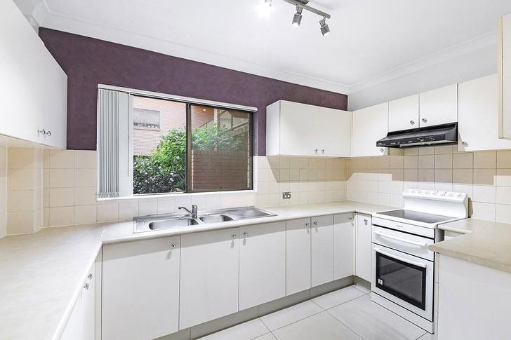 5/7-11 Queens Road, Brighton Le Sands 2216, NSW Apartment Photo
