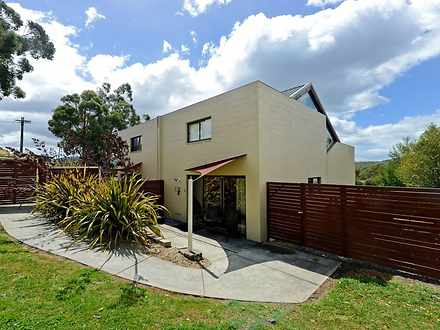 4/197 Strickland Avenue, South Hobart 7004, TAS Townhouse Photo