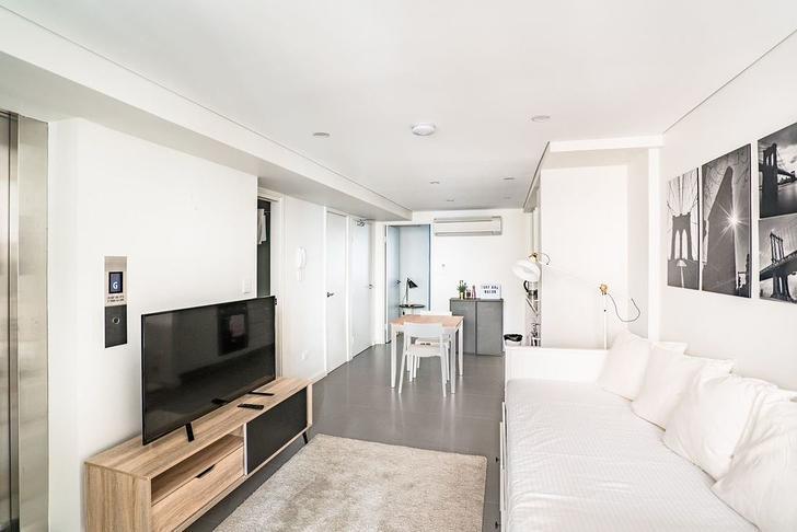 6/170 Pyrmont Street, Pyrmont 2009, NSW Apartment Photo