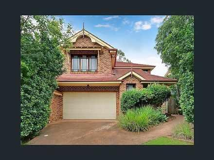 2 Heywood Court, Bella Vista 2153, NSW House Photo