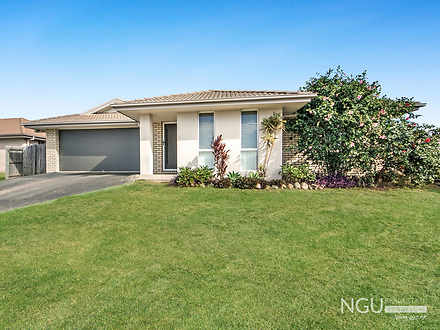 9 Vivian Hancock Drive, North Booval 4304, QLD House Photo