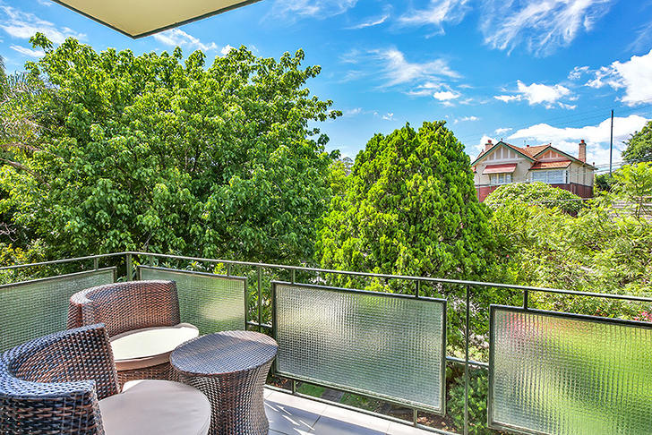 7/14 Milner Crescent, Wollstonecraft 2065, NSW Apartment Photo