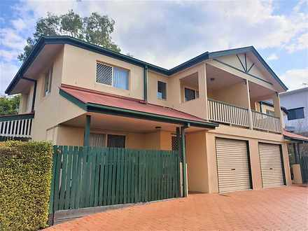6/29 Jones, Carina Heights 4152, QLD Townhouse Photo