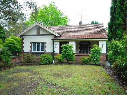 49 Dumaresq Street, Gordon 2072, NSW House Photo