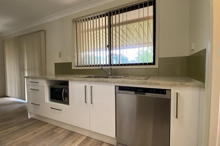 4/43 Torrance Crescent, Quakers Hill 2763, NSW Duplex_semi Photo