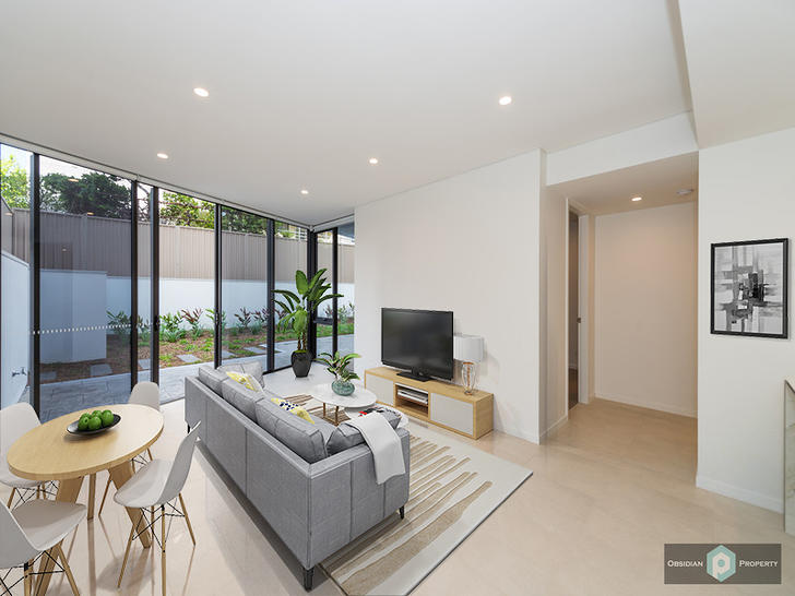 6103/32-34 Wellington Street, Bondi 2026, NSW Apartment Photo