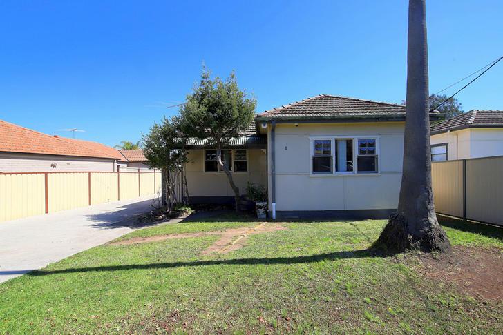 8 Prosper Street, Condell Park 2200, NSW House Photo