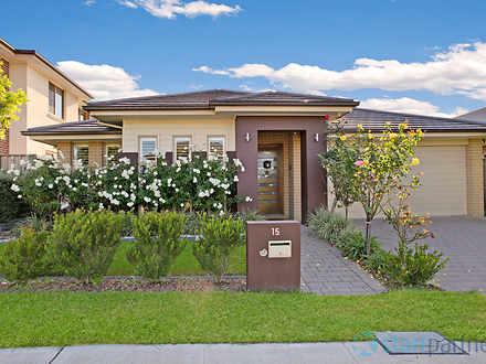 15 Wolgan Street, The Ponds 2769, NSW House Photo