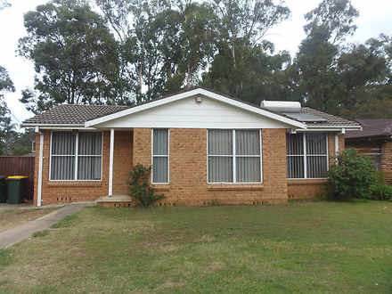 16 Truscott Place, Bidwill 2770, NSW House Photo
