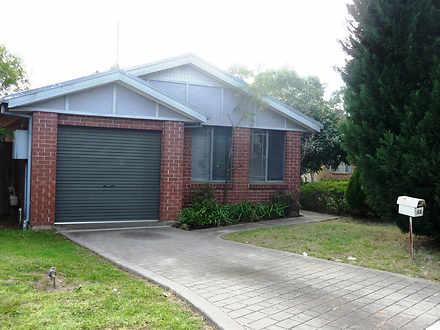 43 Albert Street, Werrington 2747, NSW House Photo