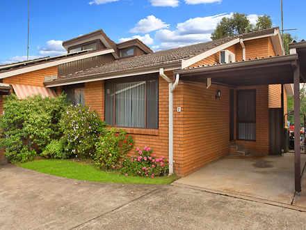 7/76 Gibson Avenue, Werrington 2747, NSW Villa Photo