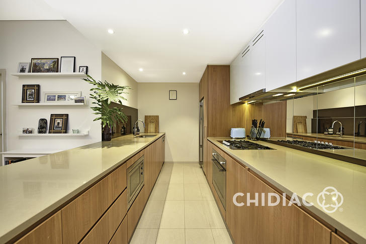 204/57 Hill Road, Wentworth Point 2127, NSW Apartment Photo