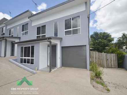 1/43 Butler Street, New Auckland 4680, QLD Townhouse Photo