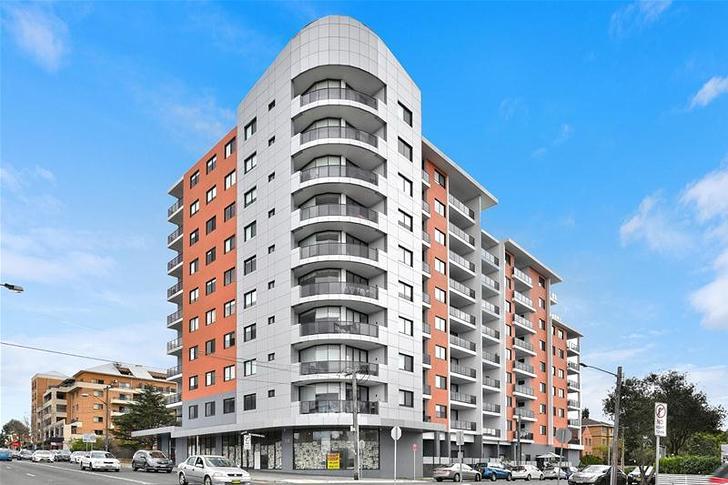 A502/35-37 Rawson Street, Auburn 2144, NSW Apartment Photo