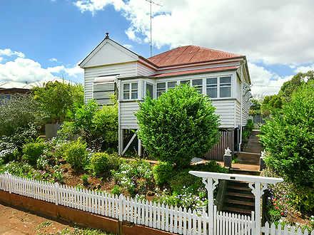 198 Ruthven Street, North Toowoomba 4350, QLD House Photo