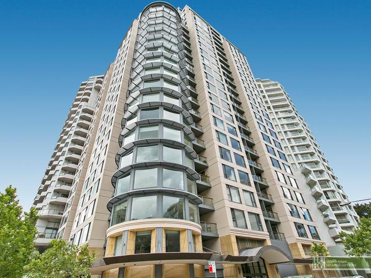 1203/2 Dind Street, Milsons Point 2061, NSW Apartment Photo