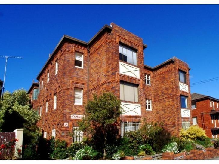 7/9 Dine Street, Randwick 2031, NSW Apartment Photo