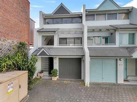 1/26 Princess Street, Adelaide 5000, SA Townhouse Photo