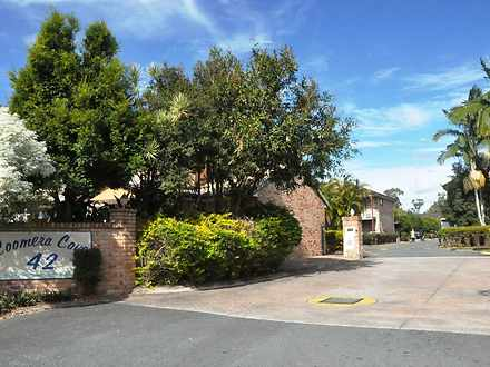 39/42 Beattie Road, Coomera 4209, QLD Townhouse Photo