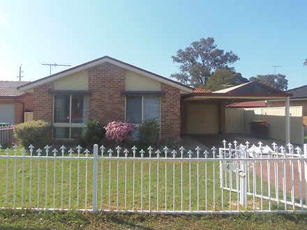 4 Tulipwood Drive, Colyton 2760, NSW House Photo
